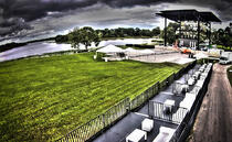 Event Seating Rental: VIP Structures & Platforms